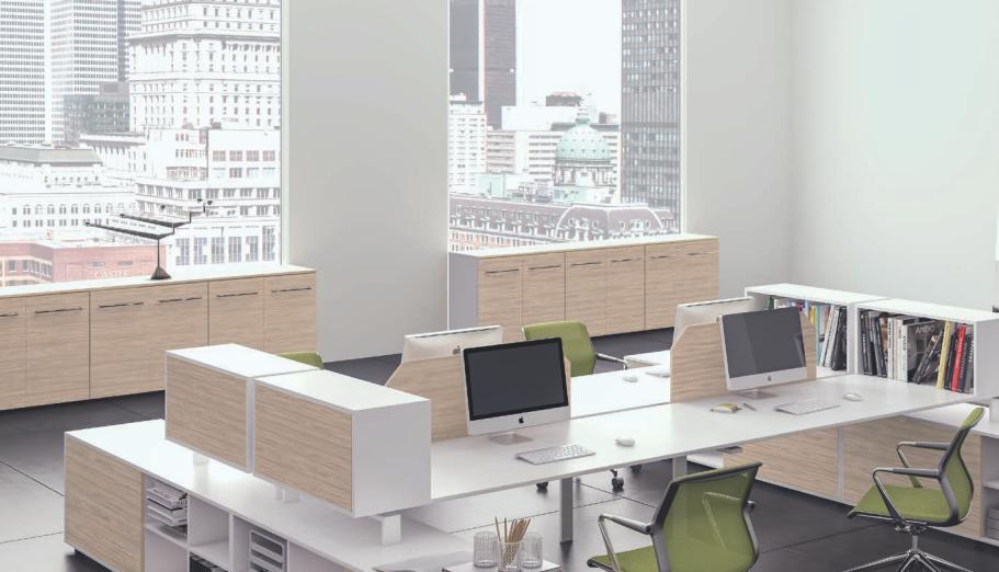 Arredamento Ufficio Pisa : Pareti attrezzate lucca pisa livorno mobili ufficio
